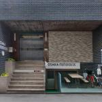 Osaka Momo house,  Osaka