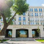 Grand Hotel Soho,  Azov