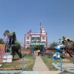 Hotel JK Palace, Chākan