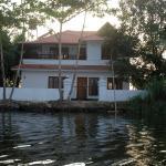 Poonilavu House, Alleppey