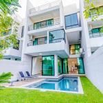 Panoramic Seaview Luxury Villas in Rawai, Rawai Beach