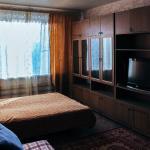 Apartments on Shosseynaya 6, Moscow
