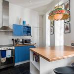 2 Bed Apartment Basil Street, London