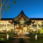 Radateeree Resort, Chiang Mai