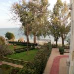 Alakatoudi on the Beach,  Limassol