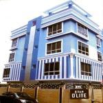 Hotel Star D'lite,  Kolkata