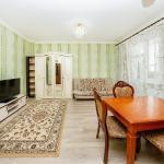 Apartments Grand Astana on Najimedenov 10, Astana
