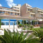 Hotel Palas, Petrovac na Moru