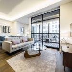 1 Bedroom Apartment Artillery Row, London