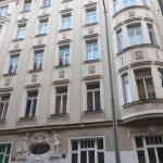 Residence Manes,  Prague