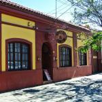 Hostal El Punto,  La Serena