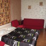 Apartment on Nezavisimosti 60, Minsk