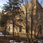 Apartment near the Andrejs Pumpurs Public Garden, Daugavpils