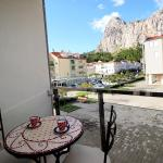 Apartment Dragica, Omiš