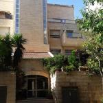 De Rossy Apartment, Jerusalem