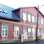 Roosi 11 Apartment,  Pärnu