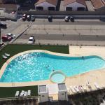 Los Perales Poniente Apartment, La Serena