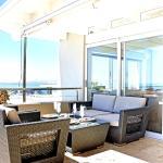 Ocean Gardenia II - Accommodation Daddy, Cape Town