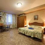 Apartment in the center - Vernadskogo 1, Dnepropetrovsk