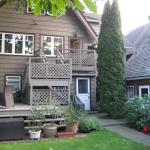 Point Grey Guest House, Vancouver