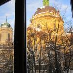 Museum Apartments, Lviv