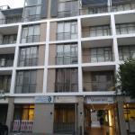 The Quadrant A206, Cape Town
