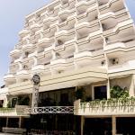 San Marino Cassino Hotel,  Balneário Camboriú