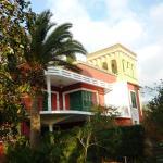 Villa Muia, Parabita