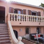 Villa Cresolet, Denia