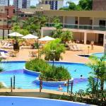 Riviera park hotel - Maior hotel de caldas novas,  Caldas Novas