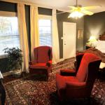 Savannah Bed & Breakfast Inn, Savannah
