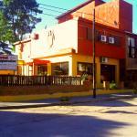 Hotel Emperador,  Villa Carlos Paz