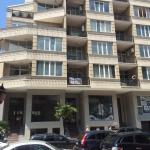 Jemo Apartment, Batumi