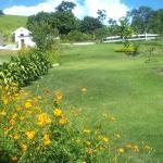 Pousada Flores do Campo, Águas de Lindóia