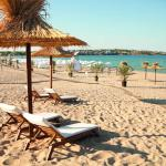 Bulgarienhus Aphrodita Apartments, Sunny Beach