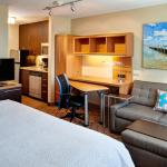 TownePlace Suites by Marriott Detroit Troy,  Troy