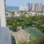 Apartamento Via Barra, Rio de Janeiro