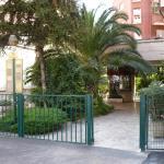 Joe's Unforgettable Vatican Nest, Rome