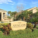 The Avalon At Clearwater,  Clearwater Beach
