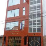 Hostal Raymi,  Trujillo
