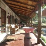Cyndis Snowline Lodge,  Dunlap
