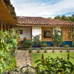 El Laurel Finca Agroturistica,  Quimbaya