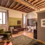 Trastevere Double Suite, Rome