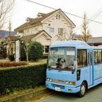 Lakeside Inn YUKIFUMI,  Tomioka