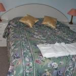Ashwood Park Bed and Breakfast, Keith