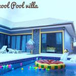Be Cool Pool Villa, Cha Am
