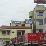 OM Lodge, Puri