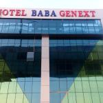 Hotel Baba Genext,  Lucknow