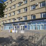 Obschezhitie UDPO, Orenburg