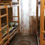 Hostel on Sauran, Astana